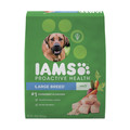 Mars Inc. _IAMS® Dry Food for Dogs Large Sizes_coupon_30635