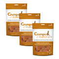 Highland Farms_Buy 3: Crumps' Naturals _coupon_33099