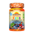 Target_At Walmart: Sundown Naturals Kids multivitamin gummies_coupon_30796