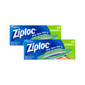 The Home Depot_Buy 2: Ziploc@ brand products_coupon_30841