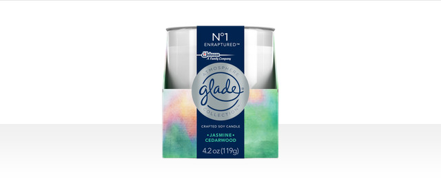Glade® Atmosphere Collection™ products coupon