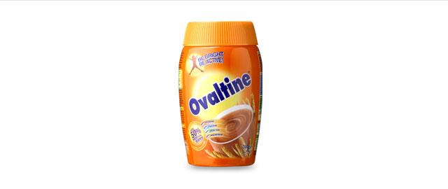Ovaltine coupon