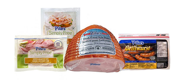 Piller's® Meat Products coupon