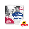 Kruger Products USA_White Cloud® Bath Tissue or Paper Towels_coupon_33498