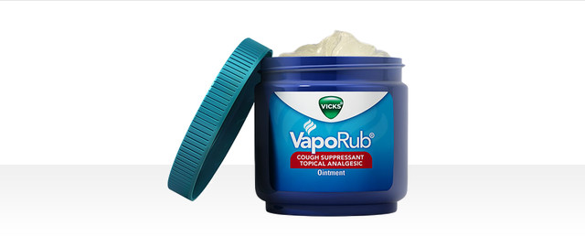 Vicks VapoRub coupon