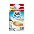 The WhiteWave Foods Company_Silk® Original Coconut for Coffee_coupon_33017