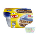 Zellers_At Walmart: Glad Family Size Containers_coupon_32059