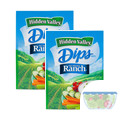 Zehrs_Buy 2: Hidden Valley Ranch Dry Dip Packet_coupon_33531