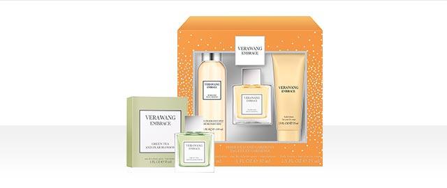 Vera Wang Fragrance or Gift Set coupon