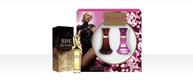 Beyonce Fragrance or Gift Set coupon