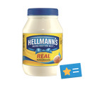 Wholesale Club_Hellmann's Mayonnaise_coupon_32471
