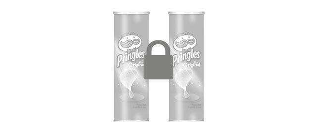 Buy 2: Pringles® coupon