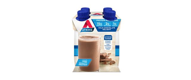 Atkins® Shakes coupon