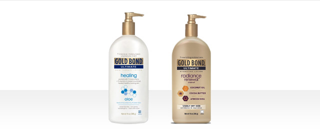 Buy 2: Gold Bond Ultimate Lotion coupon