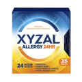 The Home Depot_Xyzal Allergy Products_coupon_35051