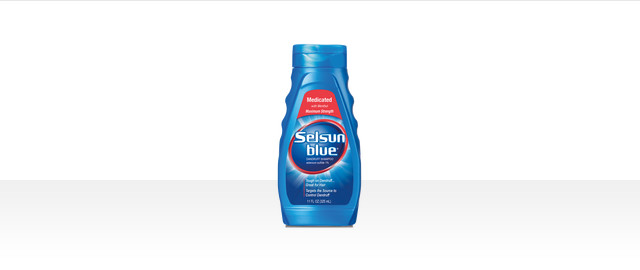 Selsun Blue coupon