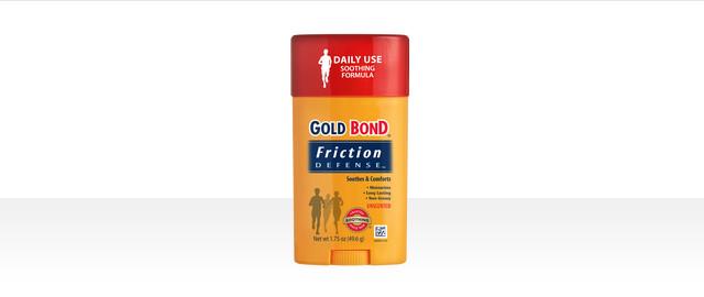 GOLD BOND® Friction Defense coupon