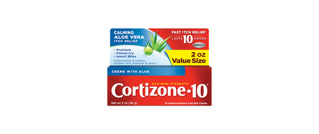 Cortizone 10® coupon