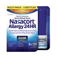 Wholesale Club_At Walgreens: Nasacort Multipack 120 Spray_coupon_32732