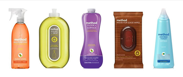 Method home cleaning products coupon
