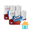 Freshmart_Buy 2: SCOTT® Towels_coupon_33242