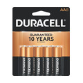 The Home Depot_Duracell Coppertop or Quantum_coupon_33056