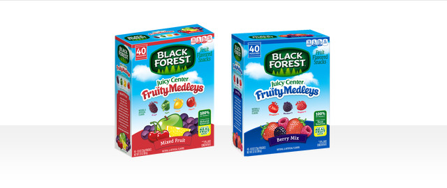 Black Forest Fruit Snacks 40 ct coupon