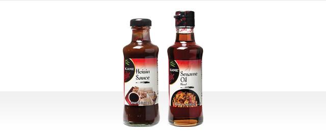 KA-ME® Sauce or Oil coupon