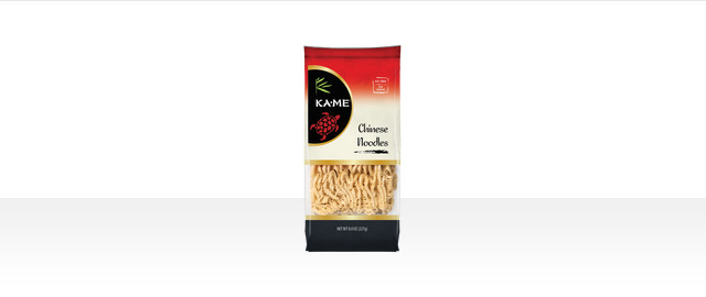 KA-ME® Noodles coupon