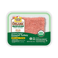 Super A Foods_Foster Farms® Organic or Fresh & Natural Ground Turkey_coupon_33507