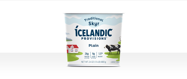 Icelandic Provisions Skyr coupon