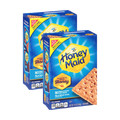 Dollarstore_Buy 2: Honey Maid Graham Crackers_coupon_33698
