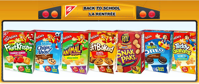 Buy 2: MR. CHRISTIE'S and RITZ BITS SANDWICHES products coupon