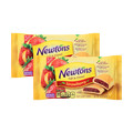 Walmart_Buy 2: Newtons Cookies_coupon_33700