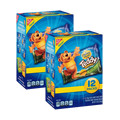 Walmart_Buy 2: TEDDY Grahams_coupon_33699