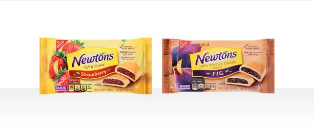 Newtons Cookies coupon