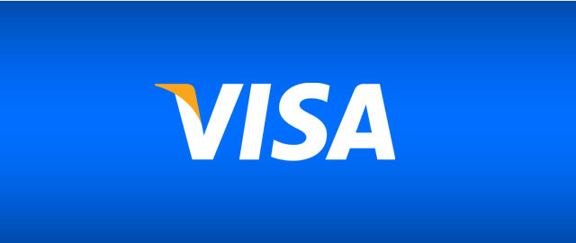 User your visa credit card coupon