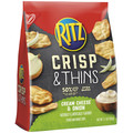 Extra Foods_RITZ Crisp & Thins_coupon_38257