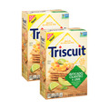 Pharmasave_Buy 2: Triscuit_coupon_33944