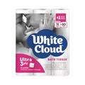 Key Food_White Cloud® Bath Tissue or Paper Towels_coupon_33931