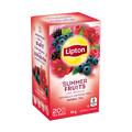 Unilever Canada_Lipton® Herbal and Green Tea_coupon_36363