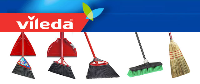 Vileda brooms coupon