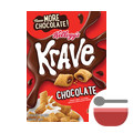 Wholesale Club_Kellogg's® Krave™ cereal_coupon_34293