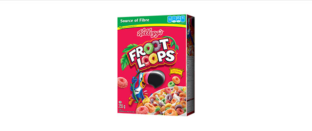 Members' Choice: Kellogg's* Froot Loops cereal coupon