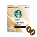 IGA_Starbucks® Vanilla Flavored Caffè Latte K-Cup® Pods_coupon_35435