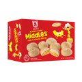 Michaelangelo's_Cole's Plain Bread Middles™ with Mac & Cheese Filling_coupon_34692
