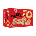 Michaelangelo's_Cole's French Toast Bagel Middles™ with Sweet Cream Cheese Filling_coupon_34695