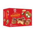 Dollarstore_Cole's Salty Pretzel Middles™ with Beer Cheese Filling_coupon_34718