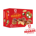 Pharmasave_Cole's Salty Pretzel Middles™ with Beer Cheese Filling_coupon_36109