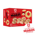 London Drugs_Cole's French Toast Bagel Middles™ with Sweet Cream Cheese Filling_coupon_36111